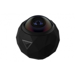 videocamera digitale 360 fly (1551017) hd 360° wifi bluetooth