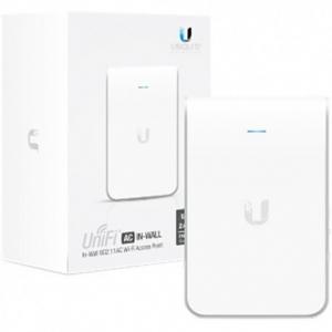 Access point ubiquiti unifi ap uap-ac-iw incasso a muro