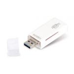 Lettore card mini usb 3.0 ednet e20149 cr0034