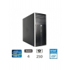 Pc ric. hp tower pro 6200 sff i5-2320 4gb 250gb dvd win10pro