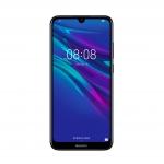 Smartphone ascend y6 (2019) nero 32gb - garanzia italia