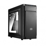 Case atx cooler master cmp 501 psu 500w usb 3.0 black slot odd