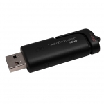 Pen drive 32gb usb 2.0 kingston dt104/32gb datatraveler 104