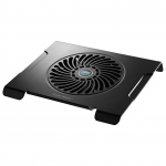 Base per notebook notepal cmc3 cooler master con ventola 200mm