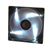 Ventolina case supplementare itek xtreme flow 120mm led bianco