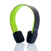 Cuffie bluetooth itek iteh03lbg green-black