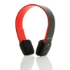 Cuffie bluetooth itek iteh03lbr red-black