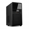 Case m-atx 500w spider itek usb3 black
