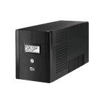 iTek ProPower 2000 2000VA 4AC outlet(s) Torre Nero gruppo di continuità (UPS)