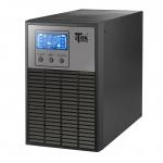iTek WinPower 1000 Doppia conversione (online) 1000VA 3AC outlet(s) Nero gruppo di continuità (UPS)