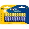Batteria ministilo aaa alcalina heavy duty blister 24 pz. pkcell