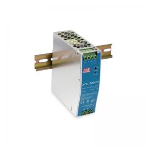 Alimentatore industriale 48 volt cc, 120 watt digitus