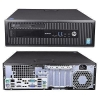 Pc ric. hp elitedesk 800 g1 usdt i5-4590s 8gb ssd 256gb dvd w10p