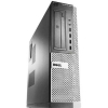 Pc ric. dell optiplex 990 sff i7-2600 8gb ssd 128gb dvd w10pro