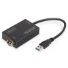 Adattatore usb3.0 gigabit per moduli sfp