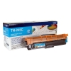 Brother tn-245c toner ciano 2200pg hl 3150cdw,mfc9140cdn,mfc9330cdw