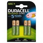 Batterie ricaricabili ministilo mn2400 900mah conf. 4pz
