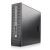 Pc 800 g1 sff intel i5-4570 4gb 500gb box - windows 8 pro (da installare utilizzando il product key situato sull'etichetta) - ricondizionato - gar. 12 mesi