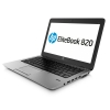 "Nb ric. hp elitebook 820 g3 12,5"" i3-6100u 8gb ssd 120gb w10pro"