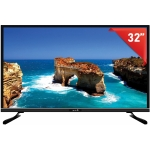 "Tv led 32"" arielli led32dn10t2 hd ready dvb-t2 vesa"