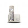 Telefono cordless kx-tge210 (pankxtge210jtn) bianco