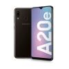 Smartphone samsung galaxy a20e dual sim black garanzia ita