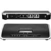 Centralino grandstream ip-pbx ucm 6202 2 porte fxo, 2 porte fxs