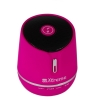 Cassa mini speaker wireless portatile bluetooth delta mp3 blc fucsia