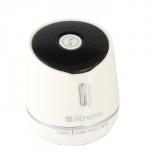 Cassa mini speaker wireless portatile bluetooth delta mp3 blc bianco