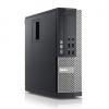 Pc optiplex 9020 usff intel core i3-4160 4gb 320gb - ricondizionato - gar. 12 mesi