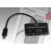 Lettore multicard usb tf/sd