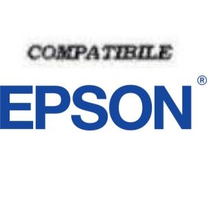 Cart comp epson t3351 alta capacita' nero