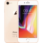 Smartphone ric. apple iphone 8 64gb gold grado a