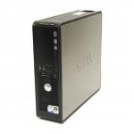Pc optiplex 780 dt intel core2duo e7500 4gb 250gb box - ricondizionato - gar. 12 mesi