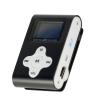 Lettore mp3 con tf card 8 gb e fm radio nero (27611)