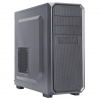 Case atx itek patriot b1 itgcpa02b no psu