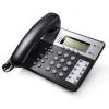 Telefono saiet vivavoce id-chiamante - office 201 grigio scuro
