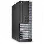 Pc optiplex 7010 sff intel core i5-3470 4gb 500gb windows 7 pro - ricondizionato - gar. 12 mesi