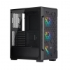 Case gaming icue 220t (cc-9011173-ww) nero