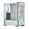 Case gaming icue 220t (c-9011174-ww) bianco