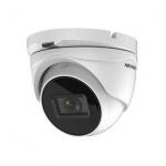 Telecamera sorveglianza ahd 5mp (ds-2ce56h1t-it3ze)