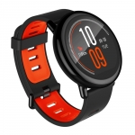 "Smartwatch xiaomi huami amazfit pace lcd 1,30"" gps sport bk/red"
