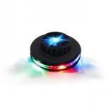 Effetto luce multistar a led - 48 x 5mm (led sun)