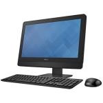 """Pc optiplex 3030 all in one intel core i5-4590 20"""" 8gb 180gb ssd windows 10 pro (da installare utilizzando il product key situato sull'etichetta) - ricondizionato - gar. 12 mesi"""