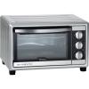 Forno elettrico bon cuisine 300 985 argento