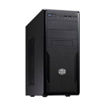Case atx cm force 251 cooler master black no psu