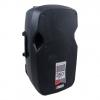 Cassa audio easy 12bt 350 watt usb + bt