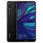 Smartphone y7 2019 32gb nero dual sim - garanzia italia - bran operatore