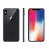 Smartphone iphone x 64gb space gray (mqax2) - ricondizionato - gar. 12 mesi - grado a