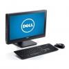 """Pc optiplex 3011 all in one intel core i3-3220 20"""" 4gb 500gb windows 10 pro (da installare utilizzando il product key situato sull'etichetta) - ricondizionato - gar. 12 mesi"""